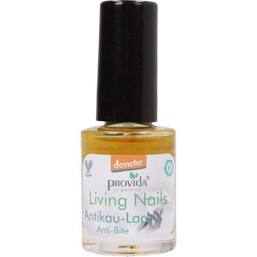 provida organics Living Nails Bio-Antikau Nagellack - 10 ml