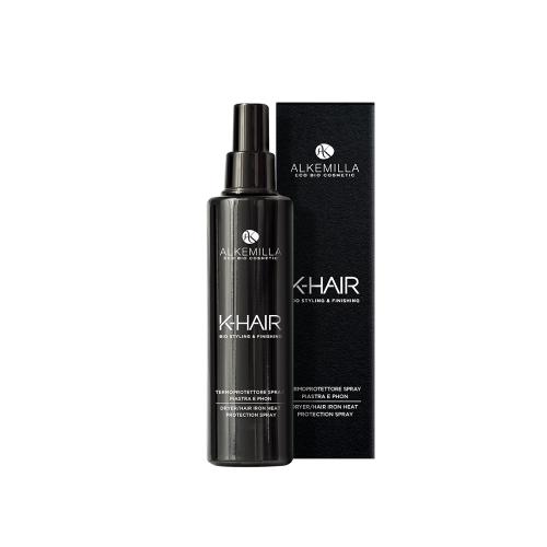 Alkemilla Eco Bio Cosmetic K-HAIR Hitzeschutzspray - 100 ml