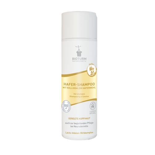 Bioturm Hafer-Shampoo Nr.96 - 200 ml