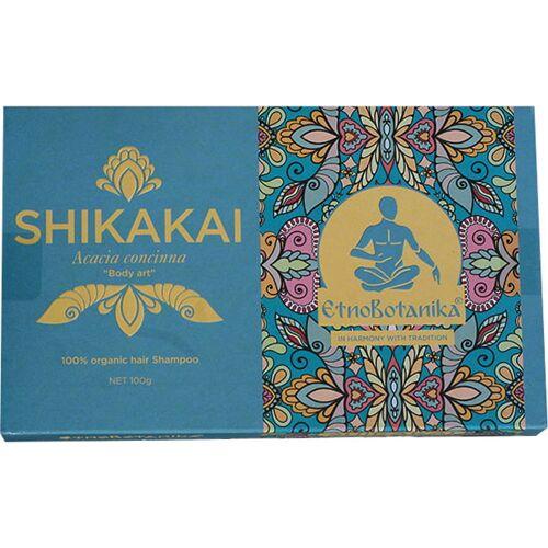 EtnoBotanika Organic Shikakai - 100 g
