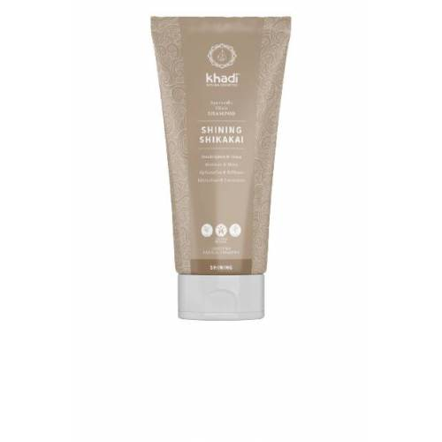 Khadi® Ayurvedisches Elixier Shampoo Shining Shikakai - 200 ml