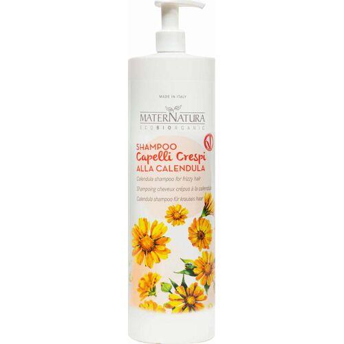 MaterNatura Shampoo mit Calendula - 1 l