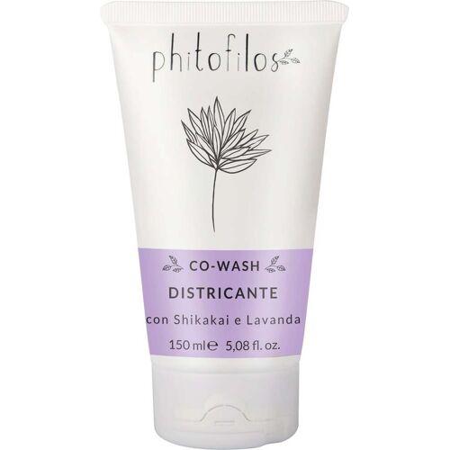Phitofilos Co-Wash Shikakai & Lavender - 150 ml