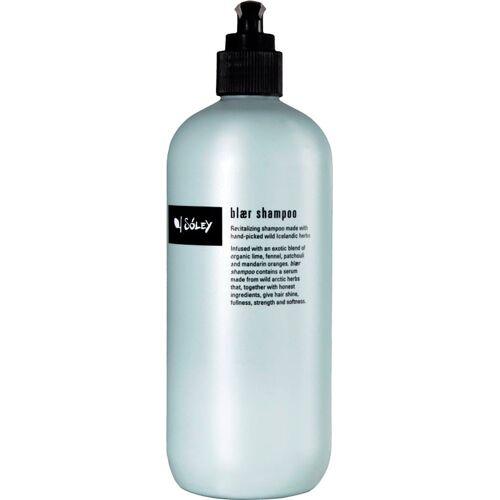Sóley Organics blaer shampoo - 500 ml