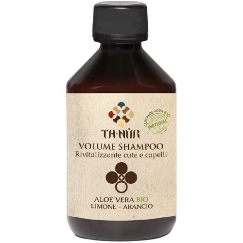 TA-NUR VOLUME Zitrone & Orange Shampoo - 200 ml