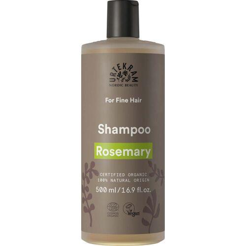 URTEKRAM Rosmarin Shampoo für feines Haar - 500 ml