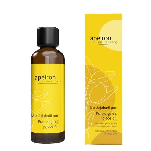 Apeiron Bio-Jojobaöl Pur - 75 ml
