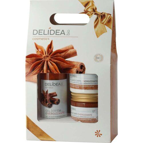 DELIDEA Sternanis & Zimt Geschenkbox - 1 Stk