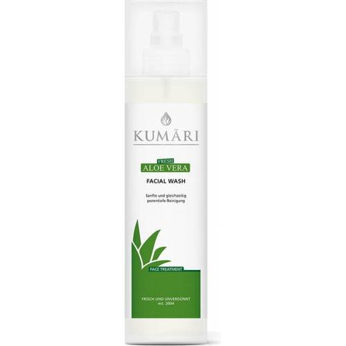 KUMARI Facial Wash - 250 ml
