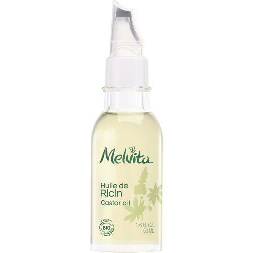 Melvita Bio-Rizinusöl - 50 ml
