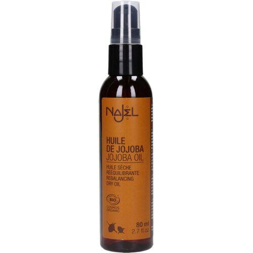 Najel Bio-Jojobaöl - 80 ml