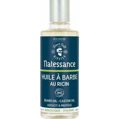Natessance HOMME Bartöl - 100 ml
