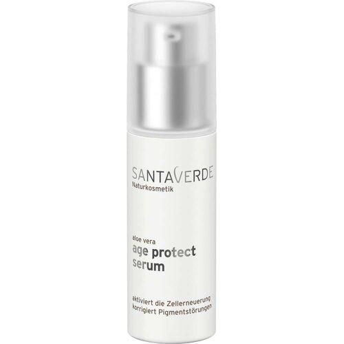 Santaverde Age Protect Serum - 30 ml