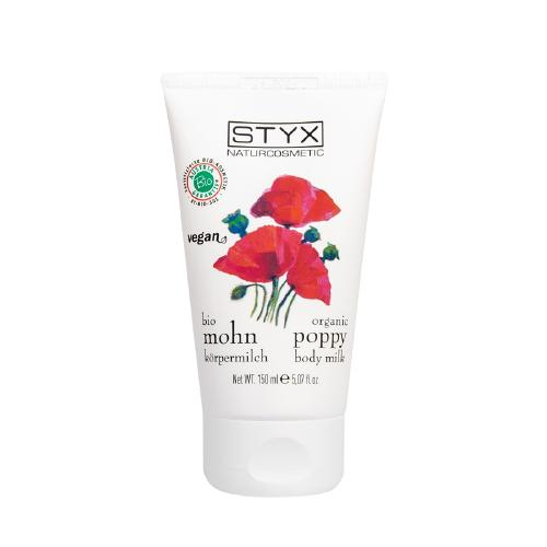 STYX Mohn Körpermilch - 150 ml