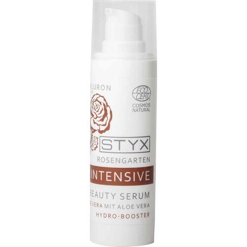 STYX Rosengarten INTENSIVE Beauty Serum mit Bio-Aloe Vera - 30 ml