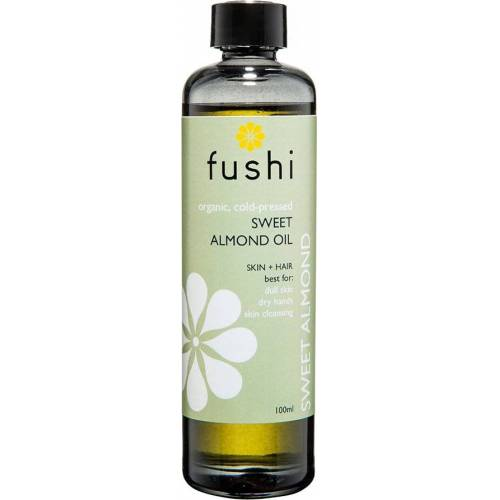 fushi Sweet Almond oil - 100 ml