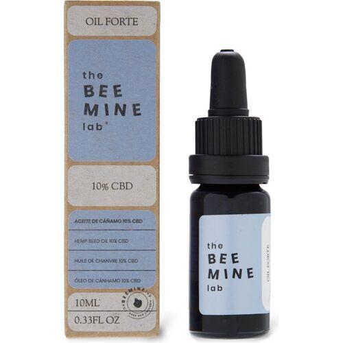 THE BEEMINE LAB CBD Oil Forte 10% - 10 ml