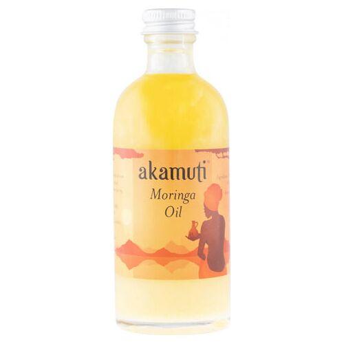 akamuti Moringa Oil - 100 ml