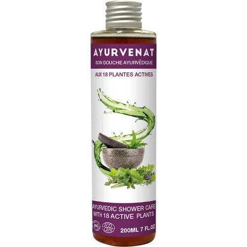 AYURVENAT Ayurvedisches Duschgel - 200 ml
