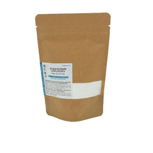 BeWell Green Dried sea water - 70 g
