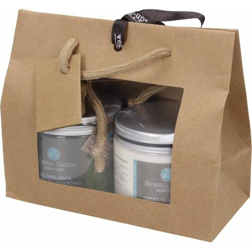 BeWell Green Elba Gift Box - 1 Set