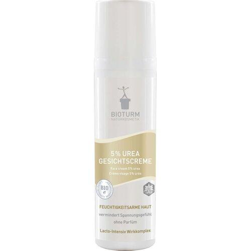 Bioturm 5% Urea Gesichtscreme Nr.7 - 75 ml