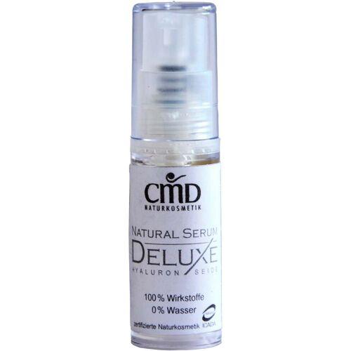 CMD Naturkosmetik Natural Serum Deluxe - 5 ml