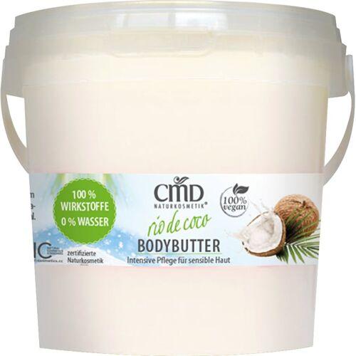 CMD Naturkosmetik Rio de Coco Bodybutter - 500 ml