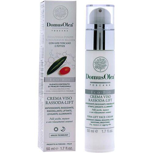 Domus Olea Toscana Gesichts-Straffungscreme - 50 ml
