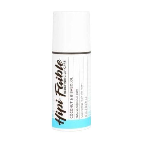 Hipi Faible Lip Balm Coconut & Bisabolol - 6 ml