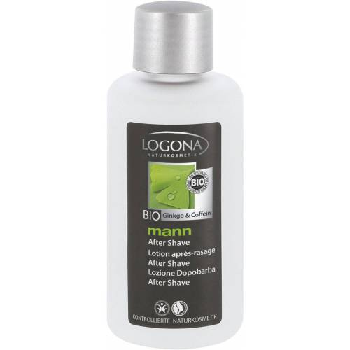 LOGONA mann Aftershave - 100 ml
