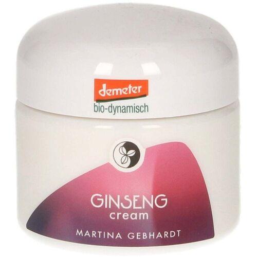 Martina Gebhardt Ginseng Cream - 50 ml