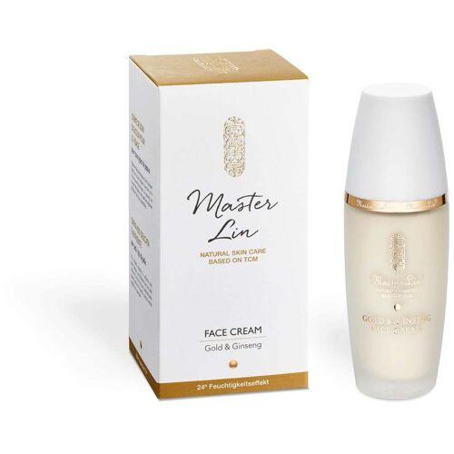Master Lin Face Cream Gold & Ginseng - 60 ml