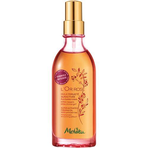 Melvita Straffendes Körperöl - 100 ml