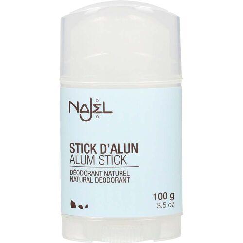 Najel Alaunstein Deo-Stick - 100 g