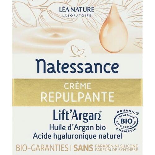 Natessance Lift'Argan Aufpolsternde Creme - 50 ml