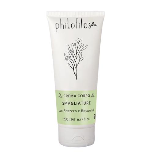 Phitofilos Anti-Dehnungsstreifen Körpercreme  - 200 ml