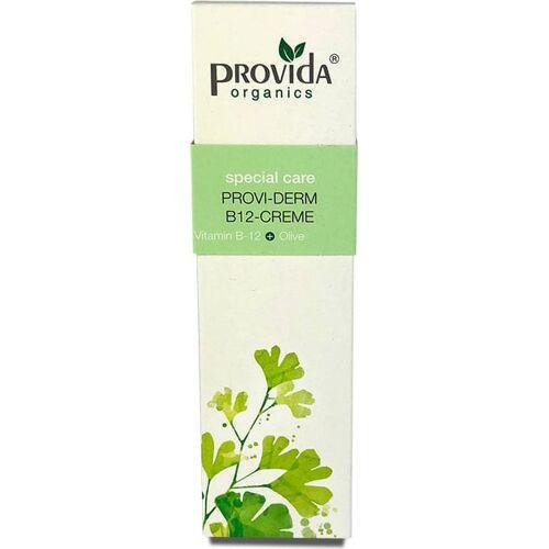 provida organics Provi-Derm B12 Creme - 50 ml