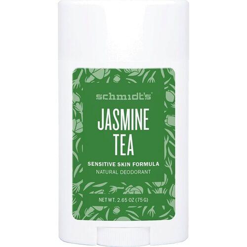 schmidt's Sensitive Deodorant Stick Jasmine Tea - 75 g