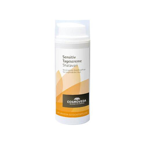 Cosmoveda Sensitiv Tagescreme - Shatavari - 50 ml