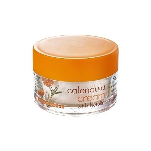 Sylveco Calendula and Birch Moisturizing Cream with Betulin - 50 ml