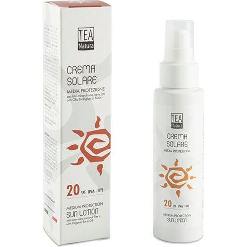 TEA Natura Sonnencreme LSF 20 - 100 ml