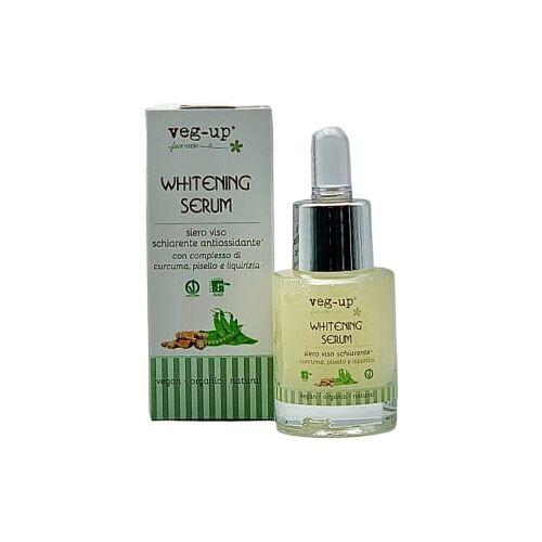 veg-up Whitening Serum - 1 Stk