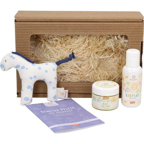 Wegwartehof Baby Geschenkpaket - 1 Set
