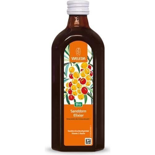 Weleda Sanddorn Elixier (Sirup) bio - 250 ml