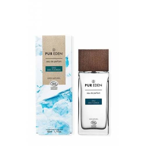 Pur Eden Eau de Parfum Eau des Fjords - 50 ml