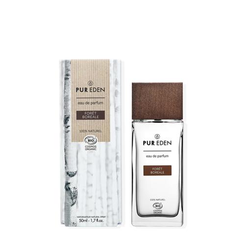 Pur Eden Eau de Parfum Foret Boréale - 50 ml
