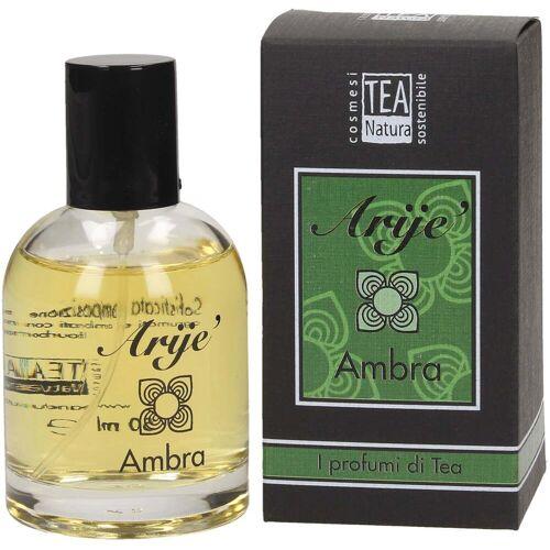 TEA Natura Arije' Parfum Ambra - 50 ml