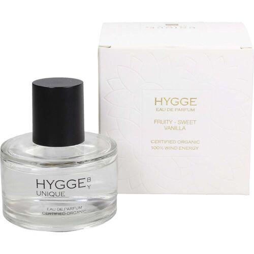 Unique Beauty Hygge Eau de Parfum - 50 ml Spray