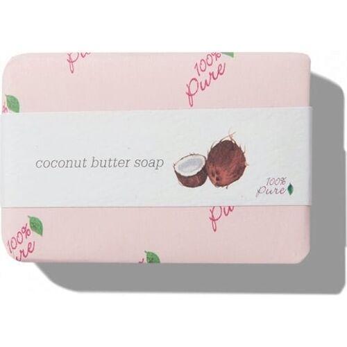 100% Pure Butter Soap - Coconut
